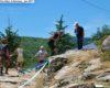 Coupe Auvergne-Rhone-Alpes de VTT Trial à Annonay