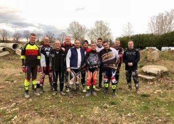 Stage trial avec Steven Coquelin – 3 février 2018