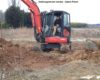 Aménagement du terrain