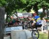 Démo VTT Championnat France Moto Chateauneuf
