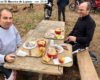 Trial moto à St Maurice de Lignon fin 2018