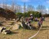 Essai de la gamme motos trial 2019
