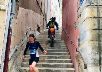 Lyon Urban Trail 2019