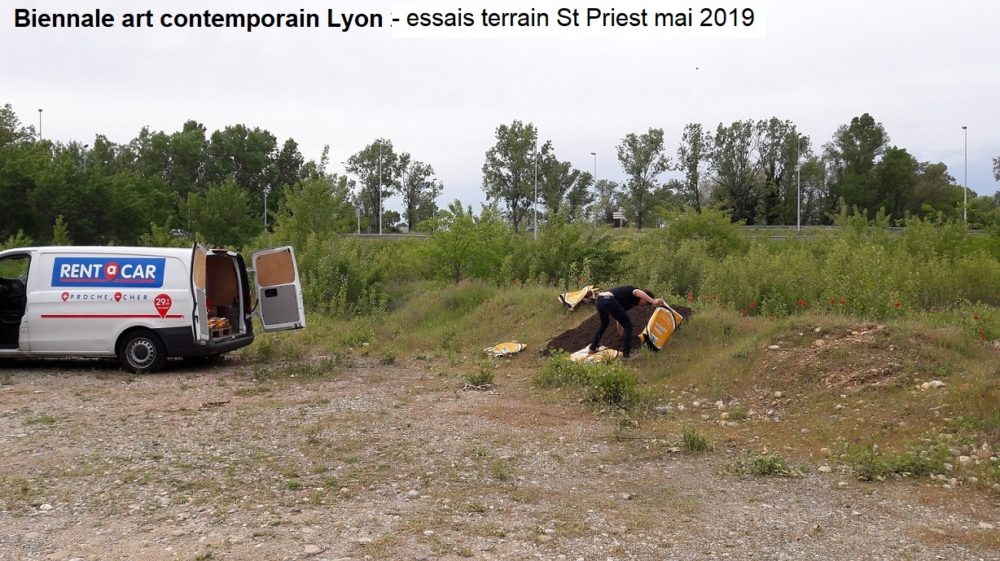 Biennale Art Contemporain Lyon 2019