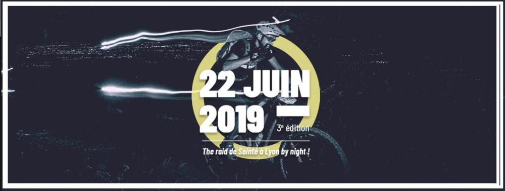 Ouverture Sainté Lyon VTT 2019
