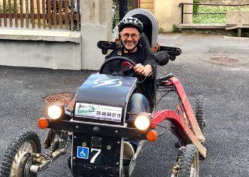 Stage Trial chez Alpes Trial Ancelles juin 2019