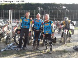 Ventoux Trial Classique 2019